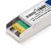 Picture of Brocade C37 10G-SFPP-ZRD-1547.72 Compatible 10G DWDM SFP+ 100GHz 1547.72nm 40km DOM Transceiver Module