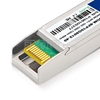 Picture of Brocade C34 10G-SFPP-ZRD-1550.12 Compatible 10G DWDM SFP+ 100GHz 1550.12nm 40km DOM Transceiver Module
