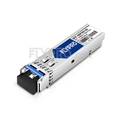 Picture of Extreme Networks MGBIC-LC04 Compatible 100BASE-FX SFP 1310nm 2km DOM Transceiver Module