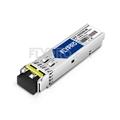 Picture of Juniper Networks EX-SFP-1FE-LH Compatible 100BASE-ZX SFP 1550nm 80km Transceiver Module