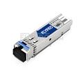 Picture of H3C SFP-GE-LH40-SM1310-BIDI Compatible 1000BASE-BX BiDi SFP 1310nm-TX/1550nm-RX 40km DOM Transceiver Module