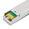 Picture of H3C SFP-GE-LH70-SM1550-BIDI Compatible 1000BASE-BX BiDi SFP 1550nm-TX/1490nm-RX 80km DOM Transceiver Module
