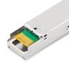 Picture of Brocade E1MG-CWDM80-1550 Compatible 1000BASE-CWDM SFP 1550nm 80km DOM Transceiver Module