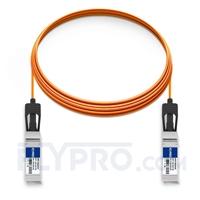 Bild von Arista Networks AOC-S-S-10G-7M Kompatibles 10G SFP+ Aktives Optisches Kabel (AOC), 7m (23ft)