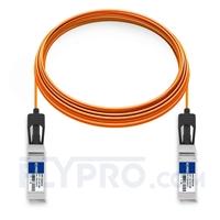 Bild von Arista Networks AOC-S-S-10G-20M Kompatibles 10G SFP+ Aktives Optisches Kabel (AOC), 20m (66ft)