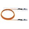 Bild von Brocade 10G-SFPP-AOC-2001 Kompatibles 10G SFP+ Aktives Optisches Kabel (AOC), 20m (66ft)