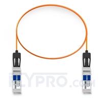 Bild von Brocade 10G-SFPP-AOC-0101 Kompatibles 10G SFP+ Aktives Optisches Kabel (AOC), 1m (3ft)