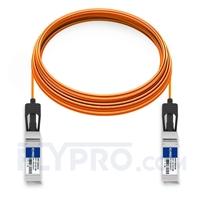 Bild von Brocade 10G-SFPP-AOC-3001 Kompatibles 10G SFP+ Aktives Optisches Kabel (AOC), 30m (98ft)
