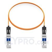 Bild von Brocade 10G-SFPP-AOC-0201 Kompatibles 10G SFP+ Aktives Optisches Kabel (AOC), 2m (7ft)