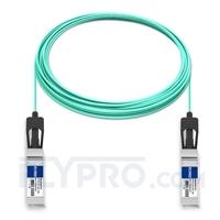 Picture of 15m (49ft) Intel XXVAOCBL15M Compatible 25G SFP28 Active Optical Cable