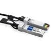 Bild von Arista Networks CAB-SFP-SFP-3M Kompatibles 10G SFP+ Aktives Kupfer Twinax Direct Attach Kabel (DAC), 3m (10ft)