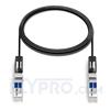 Bild von Arista Networks CAB-SFP-SFP-5M Kompatibles 10G SFP+ Aktives Kupfer Twinax Direct Attach Kabel (DAC), 5m (16ft)