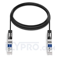 Picture of 7m (23ft) Arista Networks CAB-SFP-SFP-7M Compatible 10G SFP+ Active Direct Attach Copper Twinax Cable