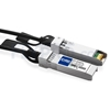 Picture of 3m (10ft) Brocade 10G-SFPP-TWX-0301 Compatible 10G SFP+ Active Direct Attach Copper Twinax Cable