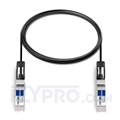 Bild von Dell (Force10) CBL-10GSFP-DAC-3MA Kompatibles 10G SFP+ Aktives Kupfer Twinax Direct Attach Kabel (DAC), 3m (10ft)