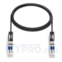 Picture of 5m (16ft) Generic Compatible 10G SFP+ Active Direct Attach Copper Twinax Cable 30AWG