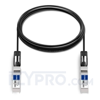 Picture of 10m (33ft) Generic Compatible 10G SFP+ Active Direct Attach Copper Twinax Cable 28AWG