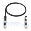 Picture of 3m (10ft) H3C LSWM3STK Compatible 10G SFP+ Passive Direct Attach Copper Twinax Cable