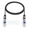 Picture of 5m (16ft) H3C SFP-H10GB-ACU5M Compatible 10G SFP+ Active Direct Attach Copper Twinax Cable