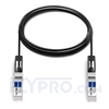 Picture of 10m (33ft) H3C SFP-H10GB-ACU10M Compatible 10G SFP+ Active Direct Attach Copper Twinax Cable