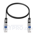 Picture of 3m (10ft) HUAWEI SFP-10G-CU3M Compatible 10G SFP+ Passive Direct Attach Copper Twinax Cable