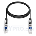 Picture of 6m (20ft) Juniper Networks EX-SFP-10GE-DAC-6M Compatible 10G SFP+ Passive Direct Attach Copper Twinax Cable