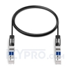 Picture of 3m (10ft) NETGEAR AXC763 Compatible 10G SFP+ Passive Direct Attach Copper Twinax Cable