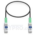 Bild von Dell (DE) Networking 462-3635 Kompatibles 40G QSFP+ Passives Kupfer Direct Attach Kabel (DAC), 0,5m (2ft)