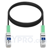 Bild von Generisch Kompatibles 40G QSFP+ Aktives Kupfer Direct Attach Kabel (DAC), 10m (33ft)