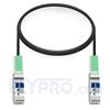 Bild von Juniper Networks QFX-QSFP-DAC-1MA Kompatibles 40G QSFP+ Aktives Kupfer Direct Attach Kabel (DAC), 1m (3ft)