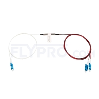 Bild von 1X2 1310nm Opto-Mechanical Optical Switches LC/UPC