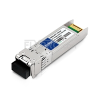 Picture of Moxa SFP-10GERLC-CW55-80 Compatible 10GBase-CWDM SFP+ 1550nm 80km SMF(LC Duplex) DOM Optical Transceiver