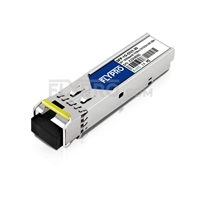 Bild von Moxa SFP-1G10BLC Kompatibles 1000Base-BX SFP 1550nm-TX/1310nm-RX 20km SMF(LC Single) DOM Optische Transceiver