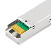 Picture of Zhone SFP-GE-SX-850-DLC Compatible 1000Base-SX SFP 850nm 550m MMF(LC Duplex) DOM Optical Transceiver