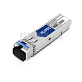 Picture of ADTRAN 1442110G2 Compatible 1000Base-BX SFP 1310nm-TX/1490nm-RX 10km SMF(LC Single) DOM Optical Transceiver