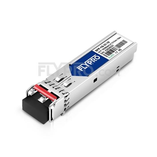 Bild von Telco BTI-MGBIC-GLX-LC Kompatibles 1000Base-LX SFP 1310nm 10km SMF(LC Duplex) DOM Optische Transceiver