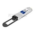 Picture of Finisar FTL410QE3C Compatible 40GBase-SR4 QSFP+ 850nm 150m MMF(MPO) DOM Optical Transceiver
