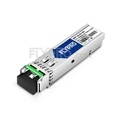 Image de Amer Networks MGBS-GLX70 Compatible 1000Base-ZX SFP 1550nm 100km SMF(LC Duplex) DOM Optical Transceiver
