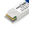 Picture of Fortinet FG-TRAN-QSFP+PIR Compatible 40GBASE-PIR4 QSFP+ 1310nm 1.4km MTP/MPO Transceiver Module for SMF
