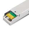 Picture of Avaya AA1419083-E5 Compatible 100BASE-BX-D BiDi SFP 1550nm-TX/1310nm-RX 10km DOM Transceiver Module