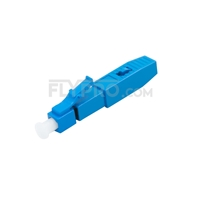 Picture of LC/UPC Singlemode 0.9mm Pre-polished Ferrule Field Assembly Connector Fast/Quick Connector