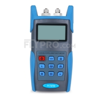 Picture of OPM-209C Power Meter + Laser Source Handheld Optical Multimeter with 2.5mm FC/SC/ST Connector