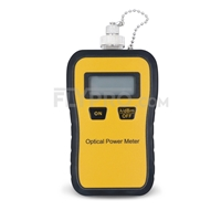 Bild von OPM-402 Handheld Optical Power Meter(-70~+6dBm) with 2.5mm FC/SC/ST Connector