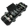Picture of 96 Fibers 2In-2Out GJS-04-1 Series Horizontal Fiber Optic Splice Closures
